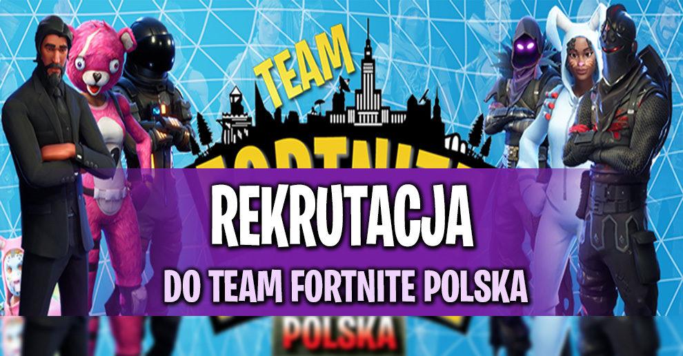 fortnite polska