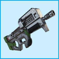 Nowe bronie nadchodz do Fortnite