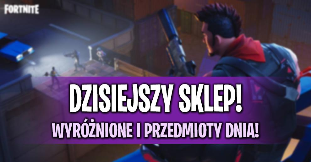 Przedmioty dnia i wyróżniona wyprzedaż - 08.11.2018