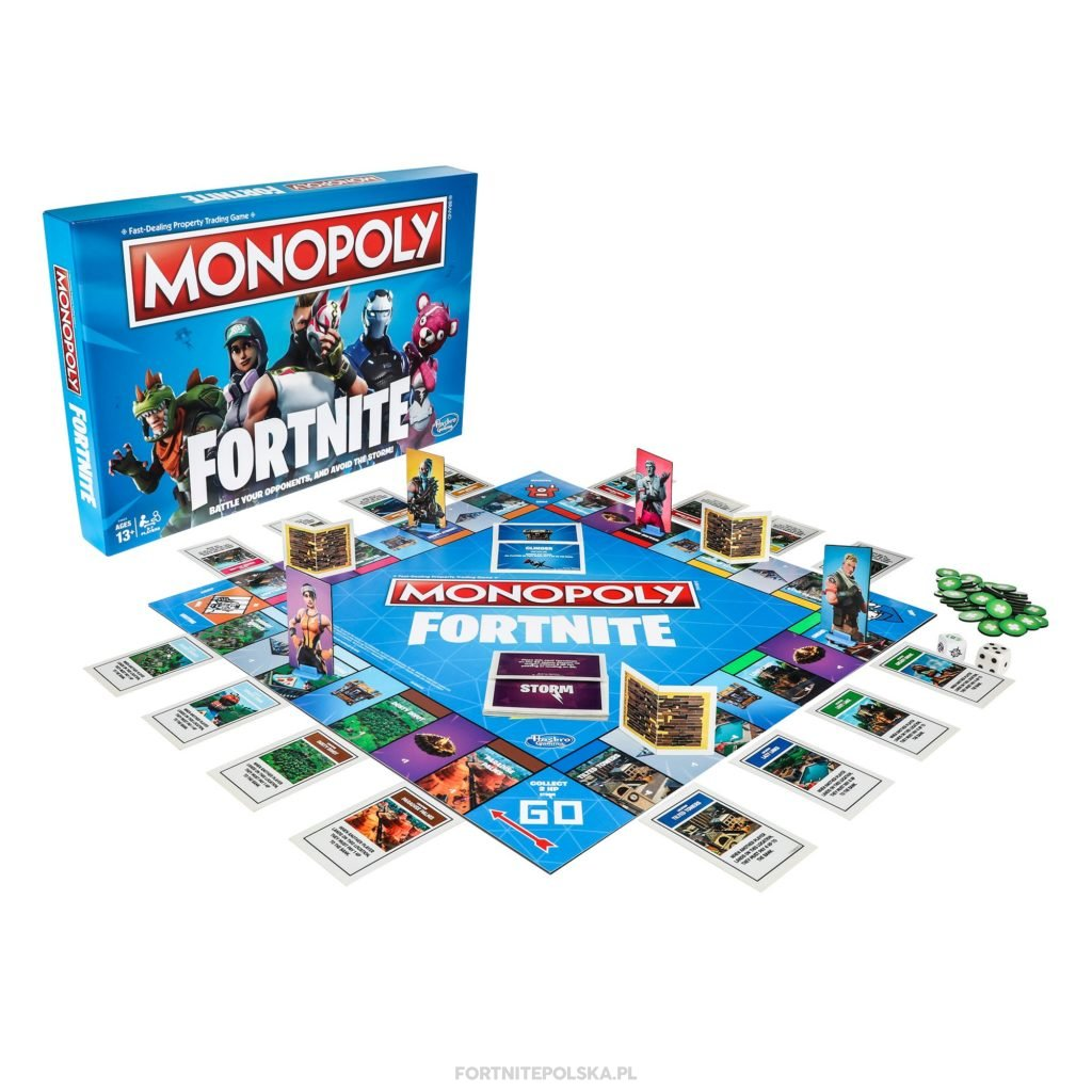 monopoly forntite