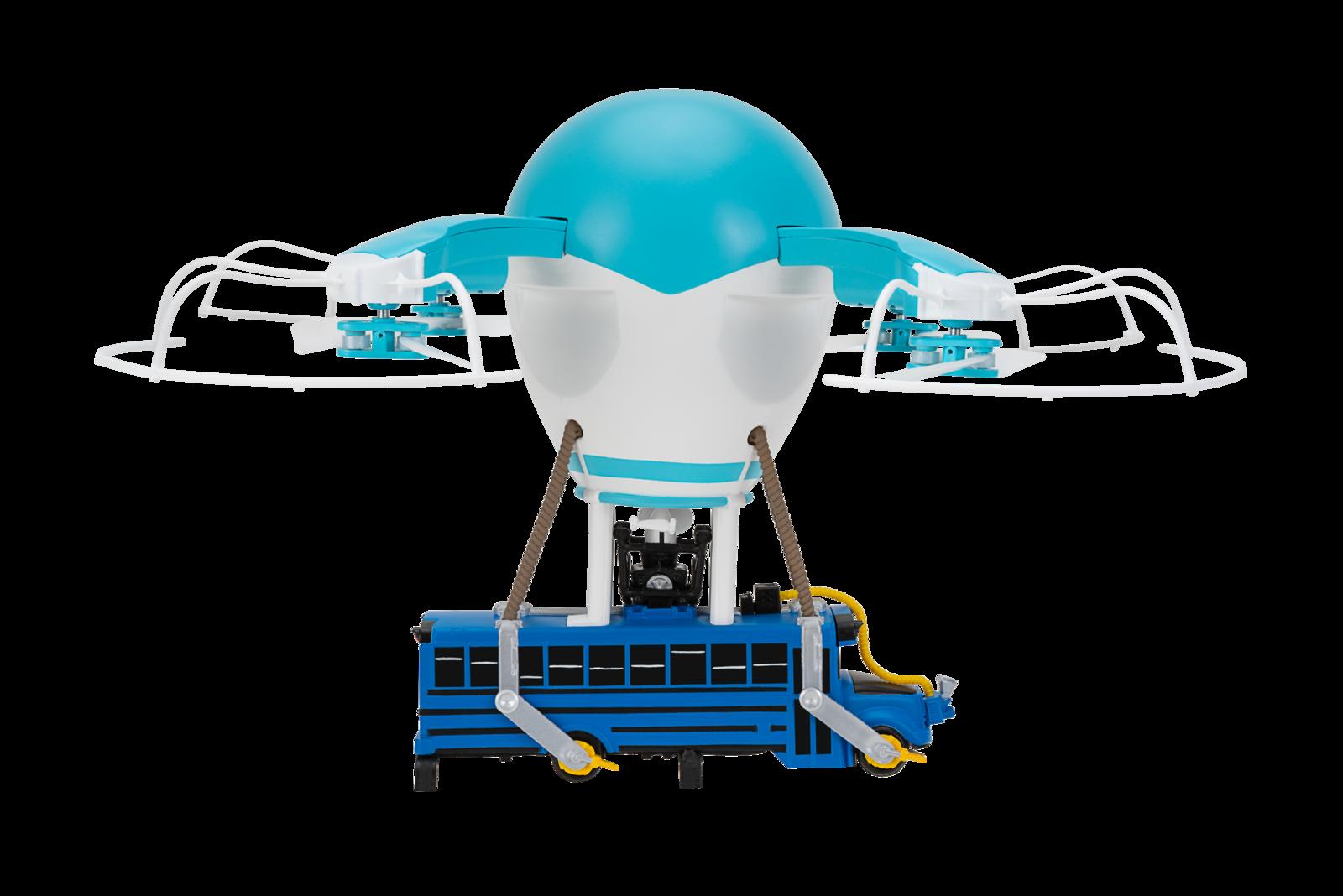 Dron wyglądający jak bus bojowy już w sprzedaży ...